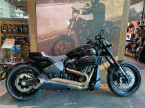 Acheter une moto neuve HARLEY-DAVIDSON FXDR 114 ABS