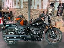 Bild des HARLEY-DAVIDSON FXLRS Low Rider S 114 ABS