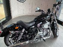 Motorrad kaufen Neufahrzeug HARLEY-DAVIDSON XL 883L Super Low ABS (custom)
