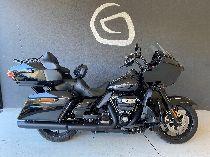 Motorrad kaufen Occasion HARLEY-DAVIDSON FLTRK 1868 Road Glide Limited (touring)