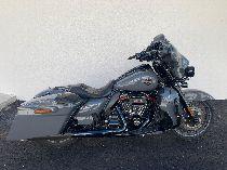 Motorrad kaufen Occasion HARLEY-DAVIDSON FLHXSE 1923 CVO Street Glide 117 (touring)