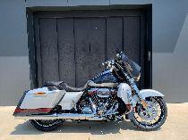 Motorrad kaufen Vorführmodell HARLEY-DAVIDSON FLHXSE CVO 1868 Street Glide ABS (touring)