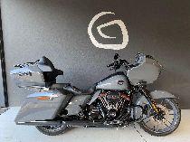 Motorrad kaufen Occasion HARLEY-DAVIDSON FLTRXSE 1923 CVO Road Glide Special 117 (touring)