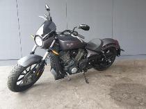 Motorrad kaufen Occasion VICTORY Octane ABS