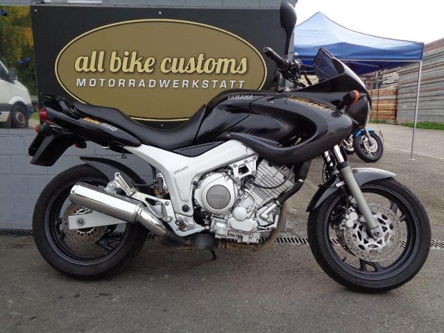 Motorrad kaufen YAMAHA TDM 850 Occasion