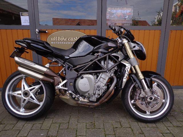 Motorrad kaufen MV AGUSTA F4 750 Brutale Occasion