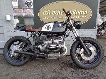 Motorrad kaufen Occasion BMW R 80 (custom)