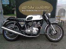 Motorrad kaufen Oldtimer TRIUMPH T 160