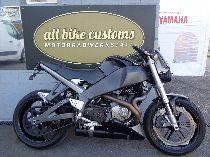 Motorrad kaufen Occasion BUELL XB12Ss 1200 Lightning Long (naked)