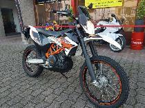Motorrad kaufen Occasion KTM 690 Enduro R ABS (enduro)