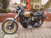 Motorrad kaufen Occasion YAMAHA XS 1100 (naked)