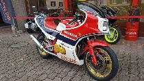 Motorrad kaufen Occasion HONDA CB 1100 RC (sport)