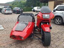 Motorrad kaufen Occasion ARMEC ALS-BMW R1100 (gespann)