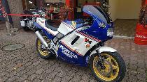 Motorrad kaufen Occasion HONDA VF 1000 R (sport)