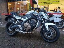 Acheter moto HONDA CB 650 FA Naked