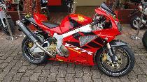 Motorrad kaufen Occasion HONDA VTR 1000 HRC-S1 (sport)