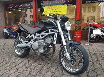 Motorrad kaufen Occasion MOTO MORINI 9 1/2 (naked)