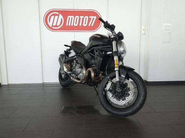 Motorrad kaufen DUCATI 821 Monster Vorführmodell