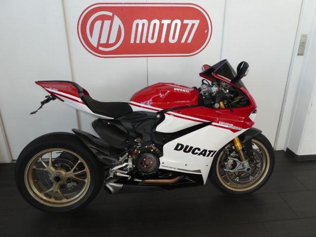 Motorrad kaufen DUCATI 1299 Panigale ABS Anniversario Nr. 202/500 Occasion
