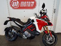 Motorrad Mieten & Roller Mieten DUCATI 1260 Multistrada (Enduro)