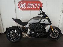 Motorrad kaufen Vorführmodell DUCATI 1260 Diavel (naked)