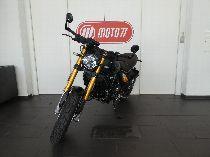 Motorrad kaufen Vorführmodell DUCATI 1100 Scrambler Pro (retro)