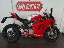 Motorrad kaufen Vorführmodell DUCATI 998 Panigale V4R (sport)