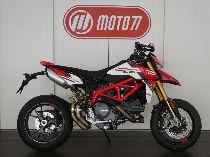 Motorrad kaufen Neufahrzeug DUCATI 950 Hypermotard SP (naked)