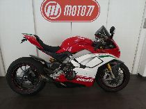 Buy motorbike Pre-owned DUCATI 1103 Panigale V4 Speciale (sport)