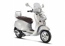 Motorrad kaufen Neufahrzeug PIAGGIO Vespa Primavera 125 i.E. 3V Touring (roller)