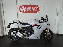 Motorrad kaufen Neufahrzeug DUCATI 950 SuperSport S (sport)