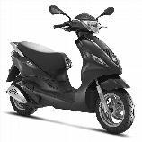 Motorrad kaufen Neufahrzeug PIAGGIO Fly 125 (roller)