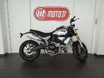 Motorrad kaufen Neufahrzeug DUCATI 1100 Scrambler (retro)