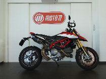 Motorrad kaufen Neufahrzeug DUCATI 950 Hypermotard (naked)