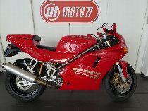 Motorrad kaufen Occasion DUCATI 888 Strada (sport)
