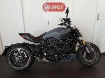 Motorrad kaufen Neufahrzeug DUCATI 1260 Diavel (S) (naked)