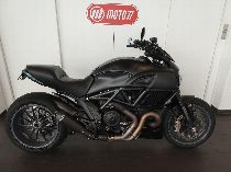 Motorrad kaufen Occasion DUCATI 1198 Diavel ABS (naked)
