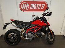 Motorrad kaufen Vorführmodell DUCATI 950 Hypermotard (naked)