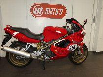Motorrad kaufen Occasion DUCATI 916 ST4 (touring)
