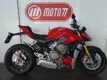 Motorrad kaufen Neufahrzeug DUCATI 1098 Streetfighter S (naked)