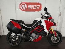 Motorrad kaufen Occasion DUCATI 1260 Multistrada (touring)