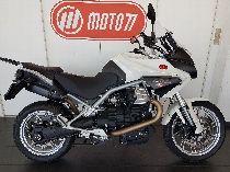Motorrad kaufen Occasion MOTO GUZZI Stelvio 1200 8V ABS (enduro)