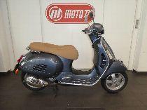 Motorrad kaufen Vorführmodell PIAGGIO Vespa GTS 300 HPE (roller)