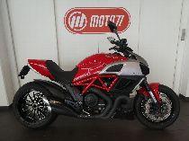 Aquista moto Occasioni DUCATI 1198 Diavel Carbon ABS (naked)