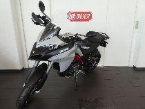 Motorrad kaufen Vorführmodell DUCATI 950 Multistrada (enduro)