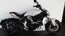 Motorrad Mieten & Roller Mieten DUCATI 1200 XDiavel S ABS (Sport)