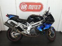 Motorrad kaufen Occasion APRILIA SL 1000 Falco (sport)