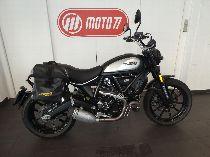 Motorrad kaufen Vorführmodell DUCATI 803 Scrambler (retro)
