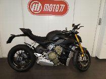 Motorrad Mieten & Roller Mieten DUCATI 1103 Streetfighter V4 S (Naked)