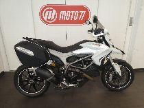 Motorrad kaufen Occasion DUCATI 800 Hypermotard SP ABS (naked)
